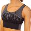Комплект спортивный для фитнеса и йоги (лосины и топ) V&X SET2201 S-L цвета в ассортименте 7