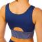Комплект спортивный для фитнеса и йоги (лосины и топ) V&X SET2201 S-L цвета в ассортименте 11