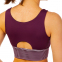 Комплект спортивный для фитнеса и йоги (лосины и топ) V&X SET2201 S-L цвета в ассортименте 17