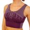 Комплект спортивный для фитнеса и йоги (лосины и топ) V&X SET2201 S-L цвета в ассортименте 18