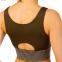 Комплект спортивный для фитнеса и йоги (лосины и топ) V&X SET2201 S-L цвета в ассортименте 23