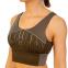 Комплект спортивный для фитнеса и йоги (лосины и топ) V&X SET2201 S-L цвета в ассортименте 24