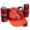 Алко каска с подставкой под банки Drinking Hat GB022 (цвета в ассортименте) 0