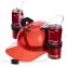 Алко каска с подставкой под банки Drinking Hat GB022 (цвета в ассортименте) 2