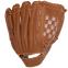 Ловушка для бейсбола C-1877 (PVC, р-р 11,5, черный, коричневый) 0