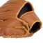 Ловушка для бейсбола C-1877 (PVC, р-р 11,5, черный, коричневый) 2