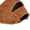 Ловушка для бейсбола C-1878 (PVC, р-р 12,5, черный, коричневый) 3