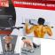 Тренажер-турник Iron Gym HT-11A (металл,пенорезина, р-р 94x44x17,3см, вес позльз. до 100кг) 2