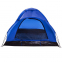 Палатка универсальная 3-х местная GEMIN SY-102403 (р-р 1,8х2,0х1,2м, PL 170T, пол PE 110g-m2) 8