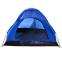 Палатка универсальная 3-х местная GEMIN SY-102403 (р-р 1,8х2,0х1,2м, PL 170T, пол PE 110g-m2) 9