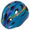 Шлем защитный с механизмом регулировки Zelart SK-2861 (EPS, PE, р-р L-54-56, 8 отверстий, цвета в ассортименте) 0