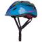 Шлем защитный с механизмом регулировки Zelart SK-2861 (EPS, PE, р-р L-54-56, 8 отверстий, цвета в ассортименте) 1