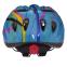 Шлем защитный с механизмом регулировки Zelart SK-2861 (EPS, PE, р-р L-54-56, 8 отверстий, цвета в ассортименте) 3