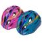 Шлем защитный с механизмом регулировки Zelart SK-2861 (EPS, PE, р-р L-54-56, 8 отверстий, цвета в ассортименте) 15