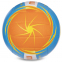 Мяч для пляжного волейбола MOLTEN Beach Volleyball 1500 V5B1500-CO-SH №5 PU 0