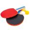 Набор для настольного тенниса Magical MT-808 2 ракетки 3 мяча чехол 0