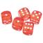 Набор для покера в деревянном кейсе IG-6641 на 100 фишек с номиналом (2 кол.карт,5куб) 1