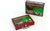 Набор для покера в деревянном кейсе SP-Sport IG-6642 200 фишек 7