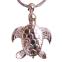 Брелок Черепаха FB-4397 (металл хром., цена за 1шт) 1