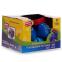 Роликовые коньки раздвижные (квады) Record K01 размер 25-30 красный, синий 4
