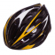 Велошлем кросс-кантри с механизмом регулировки AY-21 (EPS,пластик, PVC,р-р L-58-61,цвета в ассортименте) 1