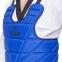 Защита корпуса (жилет) для единоборств Zelart ZB-4222 (EVA, нейлон, р-р XS-XL, цвета в ассортименте) 2