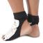 Защита стопы носки-футы для тхэквондо DADO BO-2609-W (PU, р-р S(33-34) - L(37-38), l-19,5-24,5см, белый) 0