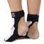 Защита стопы носки-футы для тхэквондо MTO BO-5097-W (PU, р-р S(33-34) - XL(39-40), l-19,5-27см, белый) 0