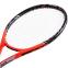 Ракетка для большого тенниса BOSHIKA 610 POWER (поликарбон) 2