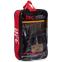 Перчатки для смешанных единоборств MMA кожаные UFC PRO Prem UHK-75059 (р-р L-XL, черный) 4