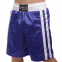 Трусы боксерские VELO VL-8110 размер S-XL цвета в ассортименте 0