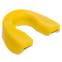 Капа боксерская односторонняя (одночелюстная) двухкомпонентная в футляре Zelart BO-3602 (термопластик) 1