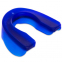 Капа боксерская односторонняя (одночелюстная) двухкомпонентная в футляре Zelart BO-3602 (термопластик) 5