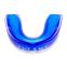 Капа боксерская односторонняя (одночелюстная) двухкомпонентная в футляре Zelart BO-3603 (термопластик, цвета в ассортименте) 7