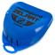 Капа боксерская односторонняя (одночелюстная) двухкомпонентная в футляре Zelart BO-3603 (термопластик, цвета в ассортименте) 14