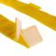 Карманы для антенн волейбольных пляжных стандарт SP-Planeta FIVB SO-5276 желтый 2