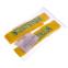 Карманы для антенн волейбольных пляжных стандарт SP-Planeta FIVB SO-5276 желтый 3