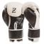 Перчатки боксерские PU на липучке ZELART BO-1420 (р-р 10-14oz, цвета в ассортименте) 1
