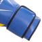 Перчатки боксерские PU на липучке ZELART BO-1420 (р-р 10-14oz, цвета в ассортименте) 4
