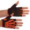 Перчатки велосипедные велоперчатки SP-Sport Скелет CE-048 L-XXL цвета в ассортименте 2