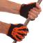 Перчатки велосипедные велоперчатки SP-Sport Скелет CE-048 L-XXL цвета в ассортименте 3