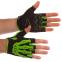 Перчатки велосипедные велоперчатки SP-Sport Скелет CE-048 L-XXL цвета в ассортименте 6