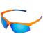 Велоочки солнцезащитные MC5265 (пластик, акрил, цвета в ассортименте) 3