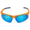 Велоочки солнцезащитные MC5265 (пластик, акрил, цвета в ассортименте) 4