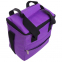 Термосумка (сумка-холодильник) 10л GA-0292-10 (полиэстер, мягая термоизоляция, р-р 25х25х16см, цвета в ассортименте) 2