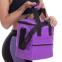 Термосумка (сумка-холодильник) 10л GA-0292-10 (полиэстер, мягая термоизоляция, р-р 25х25х16см, цвета в ассортименте) 4