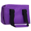 Термосумка (сумка-холодильник) 10л GA-0292-10 (полиэстер, мягая термоизоляция, р-р 25х25х16см, цвета в ассортименте) 7