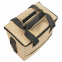 Термосумка (сумка-холодильник) 10л GA-0292-10 (полиэстер, мягая термоизоляция, р-р 25х25х16см, цвета в ассортименте) 12
