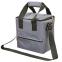 Термосумка (сумка-холодильник) 10л GA-0292-10 (полиэстер, мягая термоизоляция, р-р 25х25х16см, цвета в ассортименте) 14