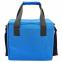 Термосумка (сумка-холодильник) 10л GA-0292-10 (полиэстер, мягая термоизоляция, р-р 25х25х16см, цвета в ассортименте) 20